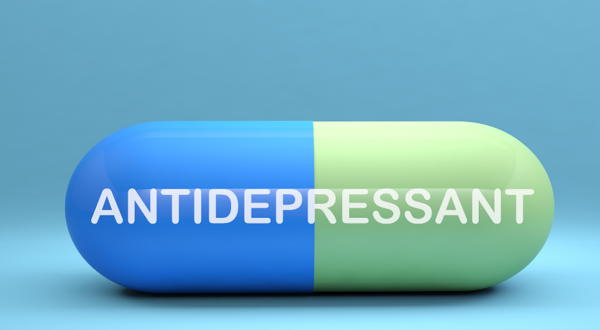 Northern Ireland's antidepressant spend increases by £7m in 2020