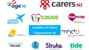 The impact of COVID-19 on carers in Northern Ireland