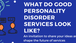 What do good Personality Disorder Services look like?