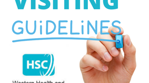 Revised Visiting Guidance for Western Trust Care Facilities from Monday 1 March 2021
